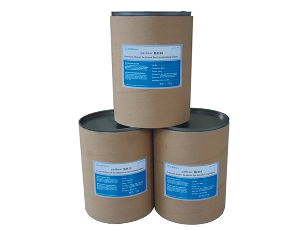 GB DJ310 Hotmelt Butyl Sealant